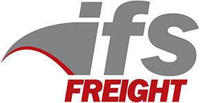 ifs freight logo